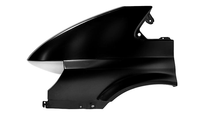 Front Wing Without Indicator Hole