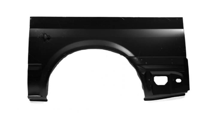 Rear Wing (RWA) Complete Mid Size