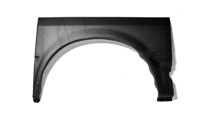 Rear Wheel Arch SWB