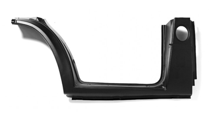 FWA + Sill + Rear Pillar 91-00