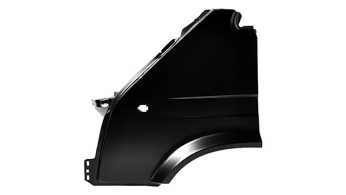 Front Wing 95-00