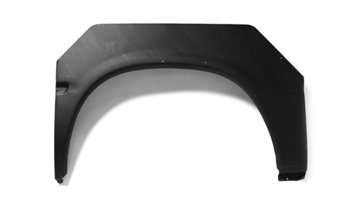 Rear Wheel Arch SWB - 91