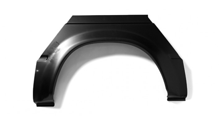 Rear Wheel Arch Twin Wheel 86-91