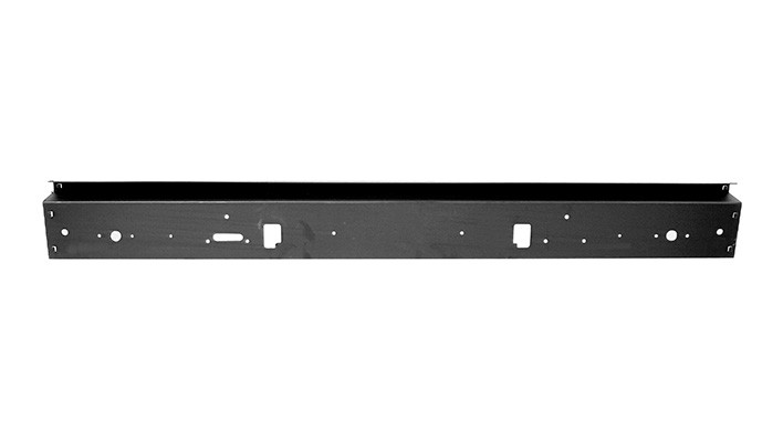 Cab/Pickup Rear Light Panel 2000 on