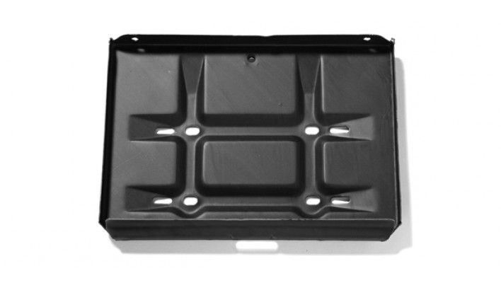 Van Battery Tray Petrol and and Diesel - 98