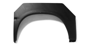 Rear Wheel Arch SWB - 91