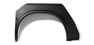 Rear Wheel Arch SWB 91-00