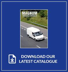 Magnum Transit Catalogue